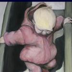 schilderij Hanneke