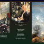 folder Tjeerd Landman Leeuwarden